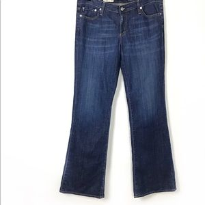 """AG Adriano Goldschmied """"the Club"""" Jeans size 32R"""